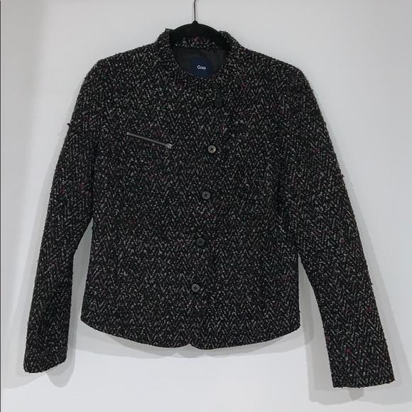 GAP Jackets & Blazers - Gap coat